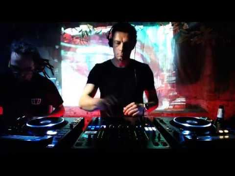 Angelo Mike DJ set / Warsaw Boulevard 014-1
