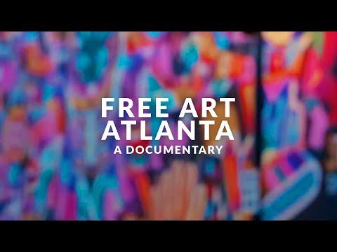 Free Art Atlanta Documentary