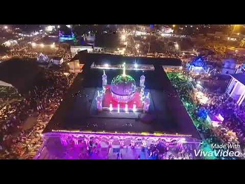 Baba Tajuddin Urs Sharif  At Chabbiswi Night 2018