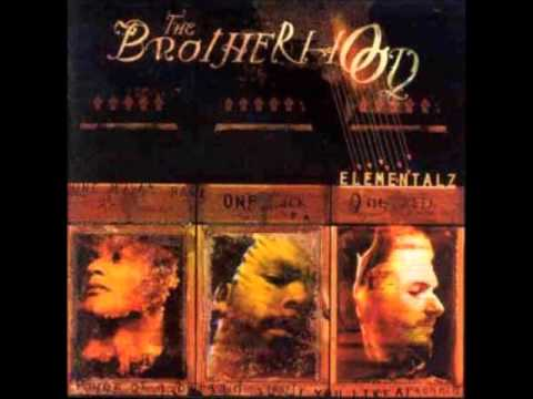 The Brotherhood - Elementalz (Full Album) 1996