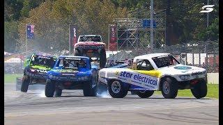 2020 Adelaide Race #2  Stadium SUPER Trucks