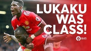 OUR NEW LOOK FULL TIME REVIEW! Manchester United 4-0 West Ham in th...