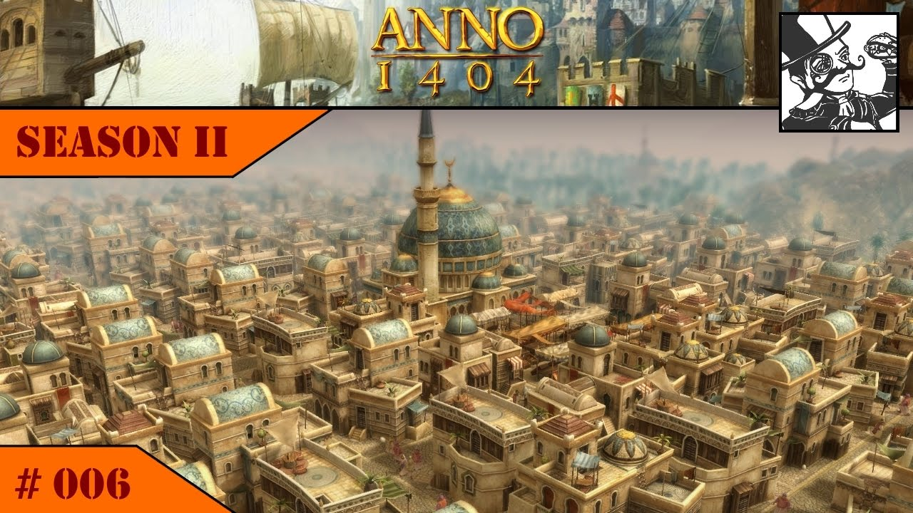 Anno 1404 Venice For Mac