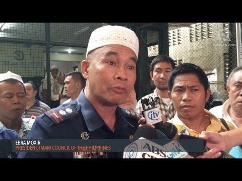 Imam council president hits proposed Muslim-only ID