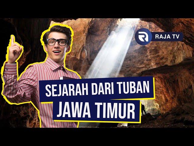 Tempat Bersejarah di Kota Tuban Jawa Timur