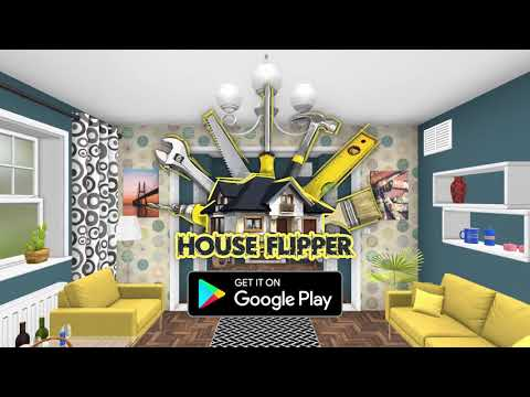 House Flipper Home Design Renovation Games Apps On Google Play