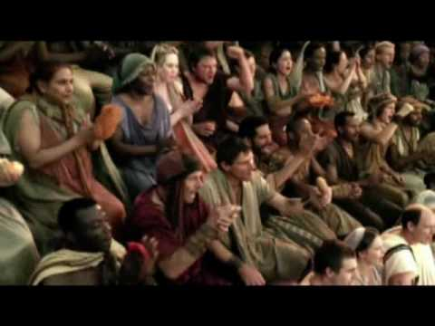 Download spartacus blood and sand,10