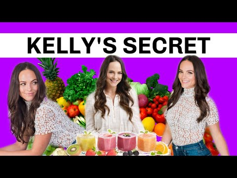 Celebrity Nutritionist Kelly Leveque Shares Her Breakfast Secret