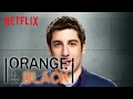 Orange is the New Black | Meet Larry | Netflix