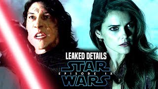 star wars episode 9 leaks