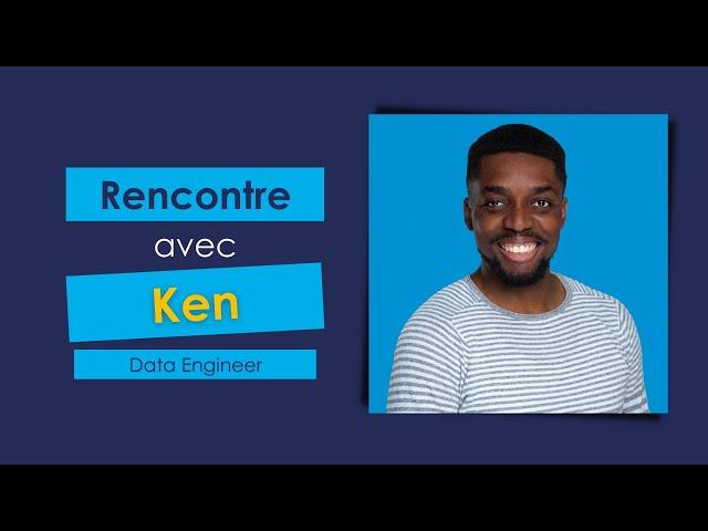 Rencontre avec Ken, Data Engineer chez LittleBigCode