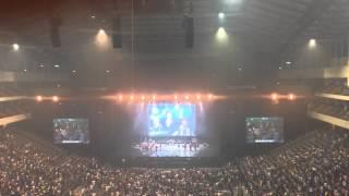 2015/08/29《A-Lin SONAR 世界巡迴演唱會》安可曲:忘記擁抱、我們會更好的(live)