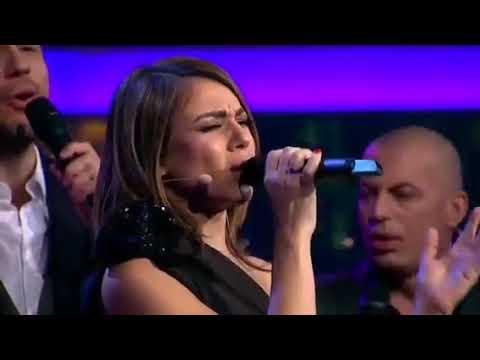 Смотреть клип Ivana Pavkovic - Jesen U Mom Sokaku