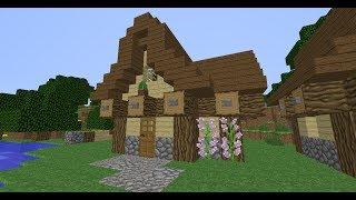 minecraft medieval build tutorial