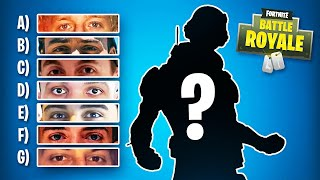 I tried the impossible Fortnite quiz (Which FaZe Fortnite Player are you!?)