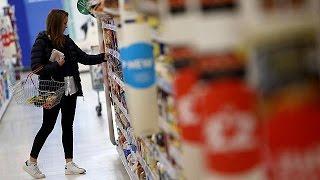 İngiltere'de enflasyon artıyor, gözler tüketici harcamalarında - economy