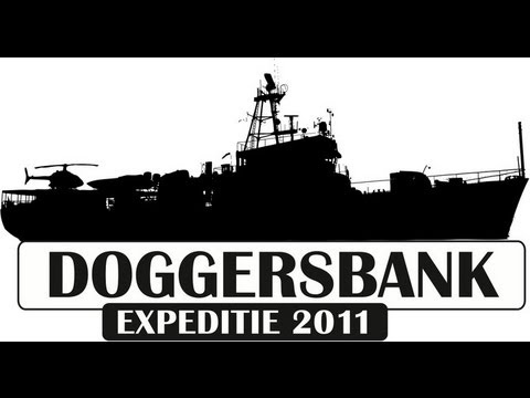 Dogger Bank Expedition: discovery of a new wilderness
