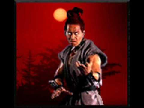 Street Fighter The Movie Akuma Gouki Theme Youtube