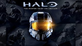 HALO 1 | #001 - The Master Chief 117! | Let's Play Halo The Master Chief Collection (Deutsch/German)