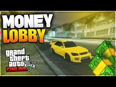 GTA 5 ONLINE - *FREE* MODDED MONEY + RP LOBBY! [1.41/1.43] [PS4, XBOX ONE, PS3, XBOX 360, PC]