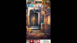 100 Doors: Incredible / Level 53