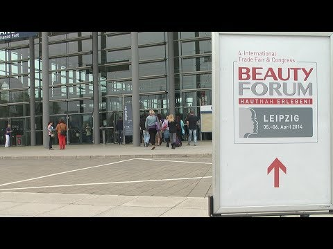 4. Beauty Forum Leipzig 2014