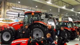Targi Rolnicze - Agro Arena Ostróda 2016 :) z najlepszą ekipą