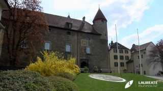 видео высшее образование в швейцарии
