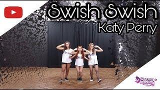 Baixar Swish Swish - Katy Perry, Nicki Minaj  *Coreografia* Jéssica Maria Arroyo