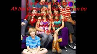 Zoey 101 Theme Song with  Lyrics