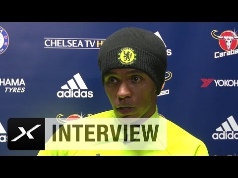 Willian über seine Stationen und Oscar in China | FC Chelsea | Premier League