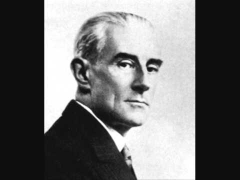 Maurice Ravel - Gaspard de la Nuit - Ondine (Guillaume Sigier)