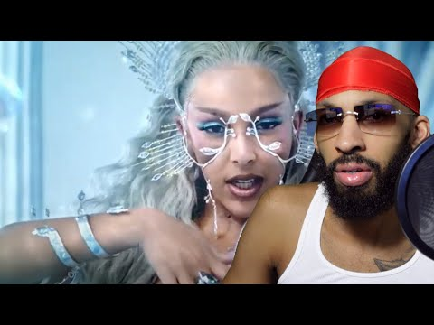 Ozuna x Doja Cat x Sia- Del Mar (Video Oficial) *REACTION