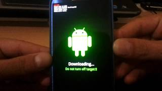 Galaxy S3 Türkçe rom ve root yapımı anlatımı