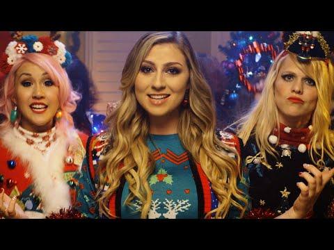 UGLY CHRISTMAS SWEATER (Bang Bang Parody)