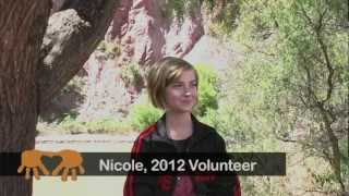 An Interview with Nicole, 2012 Kimmapii Kids Volunteer