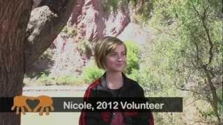 An Interview with Nicole, 2012 Kimmapii Kids Volunteer