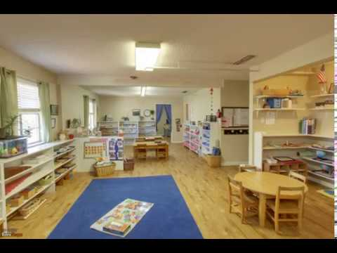San Antonio Country Day Montessori School | San Antonio, TX | School