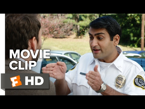 Fist Fight Movie CLIP - Only During School Hours (2017) - Kumail Nanjiani Movie