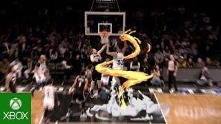 NBA 2K Playgrounds 2: Ball Without Limits