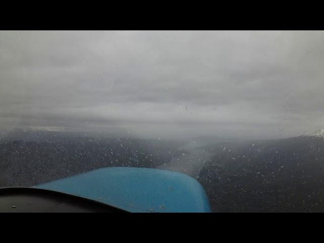 Watson Lake, YT to Dease Lake, BC