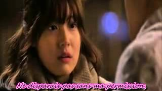 Gambar cover Lasse Lindh ~ Run to you OST Angel eyes [VOSTFR]