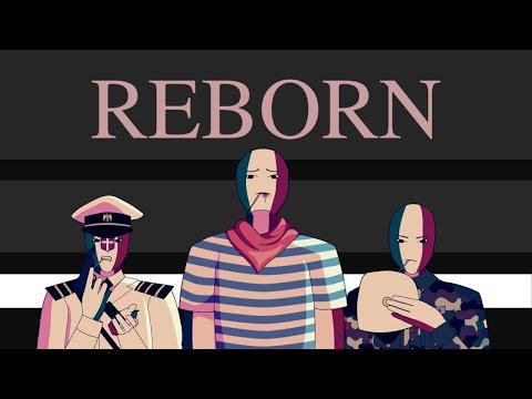 Reborn Meme | Countryhumans | Italy
