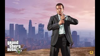 Прохождение Grand Theft Auto (GTA) V