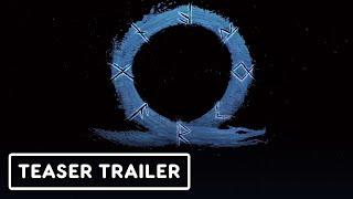 God of War: Ragnarok - Teaser Trailer | PS5 Showcase