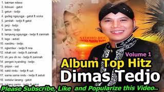 Langgam Campursari Dimas Tedjo terbaru terbaik 2017 Volume 1