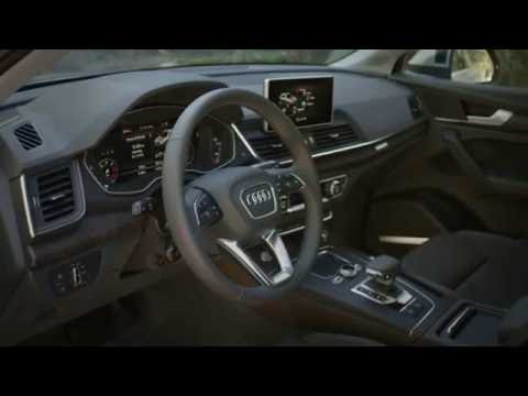 audi q5 int rieur youtube. Black Bedroom Furniture Sets. Home Design Ideas