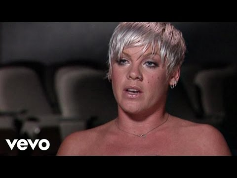 P!nk  Funhouse Track  Track