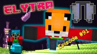 Minecraft Survival - ELYTRA - Foxy's Survival World [91]