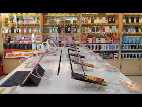 Cập Nhật Giá Điện Thoại Smartphone IPHONE Tháng 05 Tất Cả Đều Giảm, Trả Góp 0% Tại THẾ GIỚI DI ĐỘNG